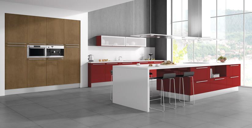 Cocinas gama tradici n for Configurador cocinas